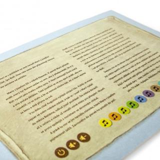 Obrázek 4 produktu Albi Kouzelné čtení Betlém