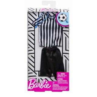 Obrázek 2 produktu Barbie Kenovy profesní oblečky - Rozhodčí, Mattel FXJ51