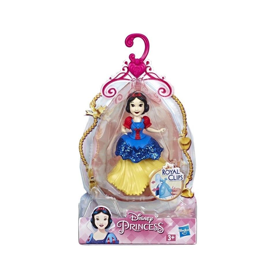 Obrázek 1 produktu Disney mini princezna Sněhurka, Hasbro E4861