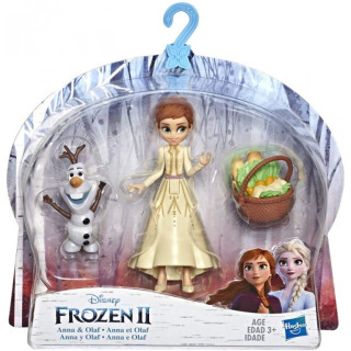 Obrázek 3 produktu Frozen 2 - Ledové Království Anna a Olaf