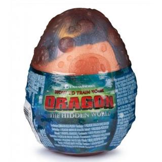 Obrázek 3 produktu Draci 3 - Plyšák ve vajíčku Flákota mládě