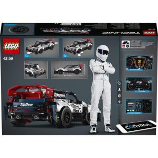 Obrázek 2 produktu LEGO TECHNIC 42109 RC Top Gear závodní auto