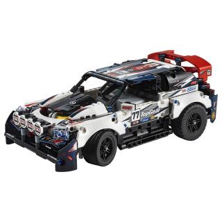 Obrázek 3 produktu LEGO TECHNIC 42109 RC Top Gear závodní auto