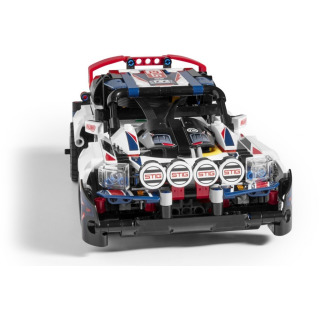 Obrázek 4 produktu LEGO TECHNIC 42109 RC Top Gear závodní auto