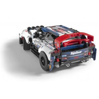 Obrázek 5 produktu LEGO TECHNIC 42109 RC Top Gear závodní auto
