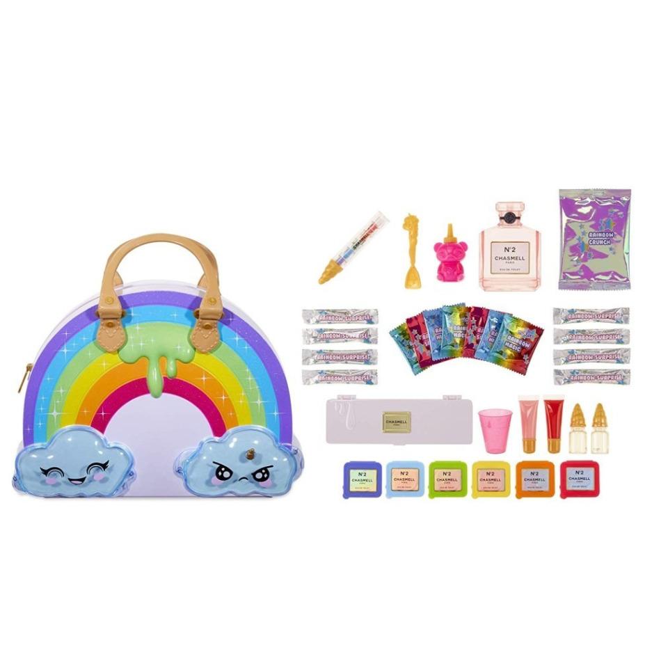 Obrázek 1 produktu MGA RAINBOW SURPRISE Chasmell Rainbow Slime Kit