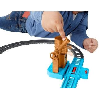 Obrázek 4 produktu Fisher Price Základní dráha s mašinkou Percy, Mattel FXX64