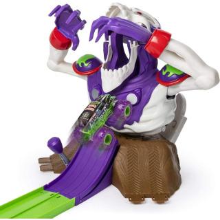 Obrázek 3 produktu Spin Master Monster Jam Herní sada Kostlivec