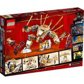 Obrázek 2 produktu LEGO Ninjago 71702 Zlatý robot