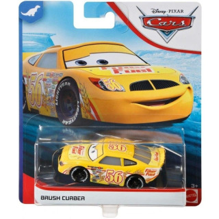 Obrázek 2 produktu Cars 3 Autíčko Brush Curber, Mattel GCB94