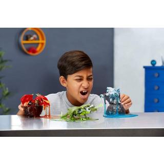 Obrázek 3 produktu Breakout Beasts Vajíčko Drak ve slizu série 3, Mattel GCK31