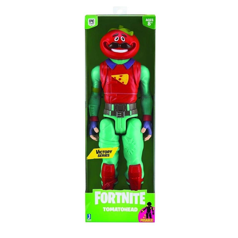 Obrázek 1 produktu Fortnite Victory Series figurka TOMATOHEAD, 30 cm