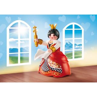 Obrázek 2 produktu Playmobil 70239 Srdcová královna