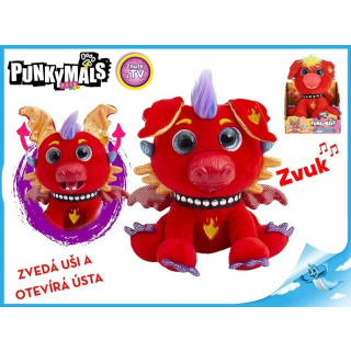 Obrázek 3 produktu Mikro trading Punkymals Sid 18 cm