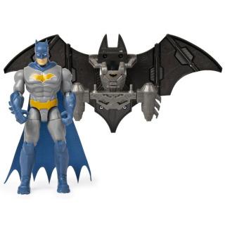 Obrázek 2 produktu BATMAN figurka s akčním doplňkem BATMAN Mega Gear, Spin Master