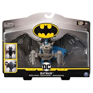 Obrázek 3 produktu BATMAN figurka s akčním doplňkem BATMAN Mega Gear, Spin Master