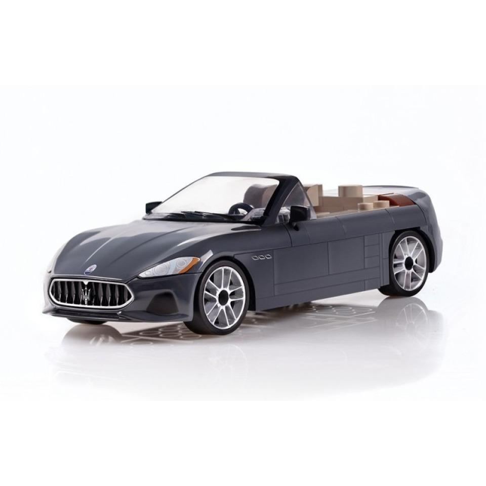 Obrázek 2 produktu Cobi 24562 - Maserati GranCabrio