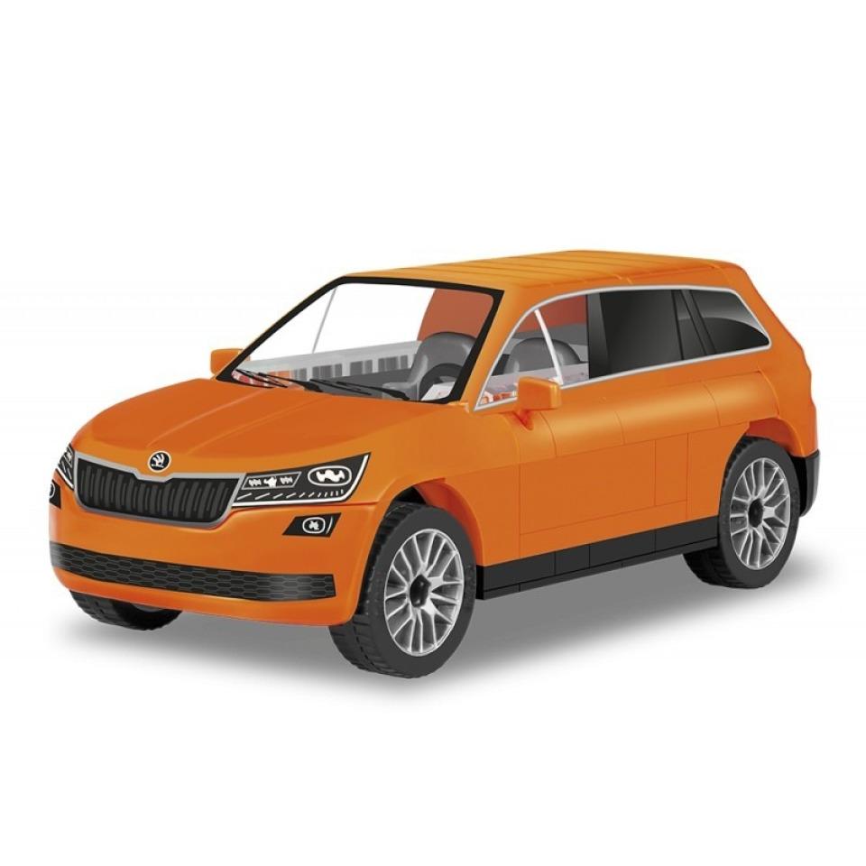 Obrázek 2 produktu Cobi 24572 Škoda Kodiaq 1:35