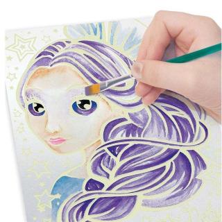 Obrázek 3 produktu Nebulous Stars Magický akvarel Nebulia