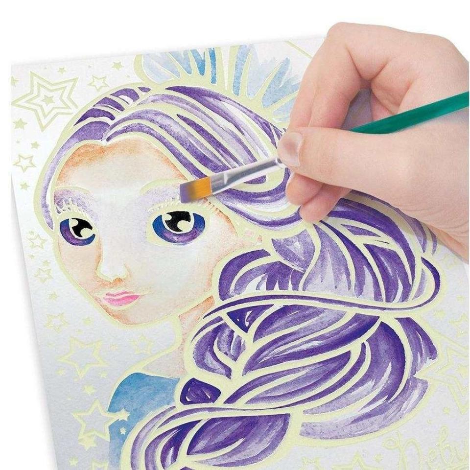 Obrázek 2 produktu Nebulous Stars Magický akvarel Nebulia