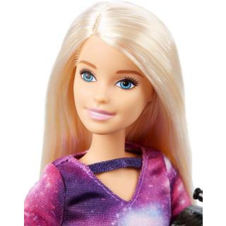 Obrázek 2 produktu Barbie National Geographic Astrofyzik, Mattel GDM47