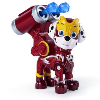 Obrázek 3 produktu Tlapková patrola Základní figurka Super hrdinů Marshall 14287