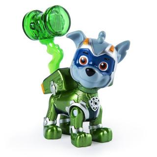 Obrázek 3 produktu Tlapková patrola Základní figurka Super hrdinů Rocky 14288