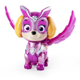Obrázek 2 produktu Tlapková patrola Základní figurka Super hrdinů Skye 14289