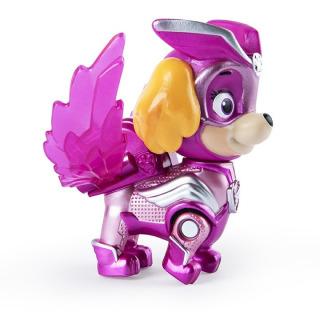 Obrázek 3 produktu Tlapková patrola Základní figurka Super hrdinů Skye 14289