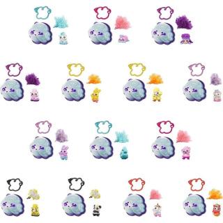 Obrázek 2 produktu Mattel Cloudees Mini zvířátko série 1