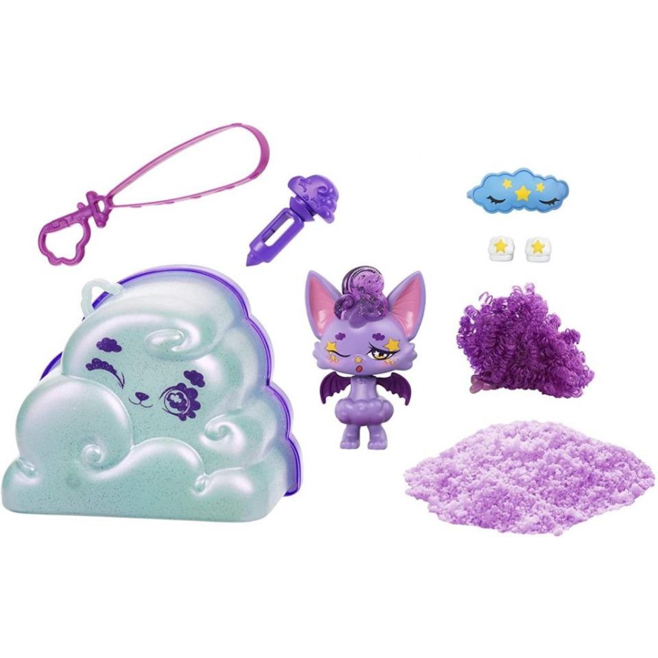 Obrázek 2 produktu Mattel Cloudees Zvířátko série 1