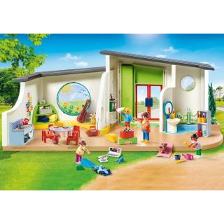Obrázek 3 produktu Playmobil 70280 Dětské centrum DUHA