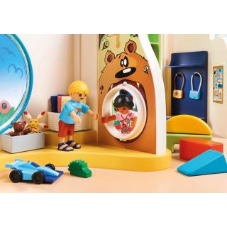 Obrázek 5 produktu Playmobil 70280 Dětské centrum DUHA