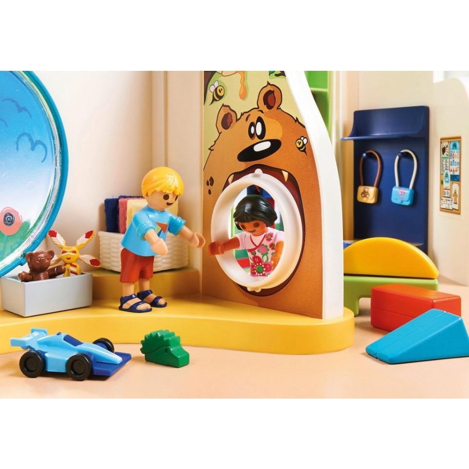 Obrázek 4 produktu Playmobil 70280 Dětské centrum DUHA