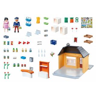 Obrázek 2 produktu Playmobil 70375 Můj Supermarket