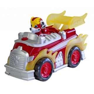 Obrázek 3 produktu Tlapková patrola Super vozidlo MARSHALL, světlo, zvuk, Spin Master