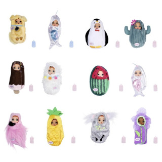 Obrázek 2 produktu BABY born® miminko Surprise 3