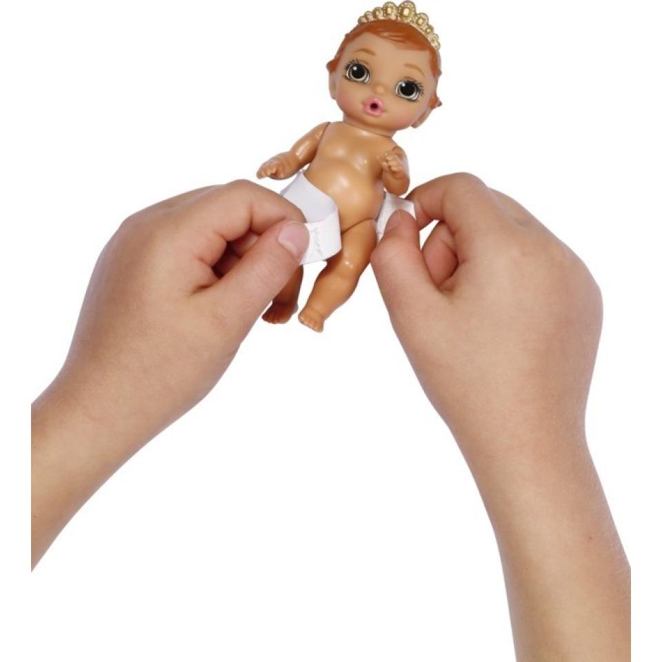 Obrázek 4 produktu BABY born® miminko Surprise 3