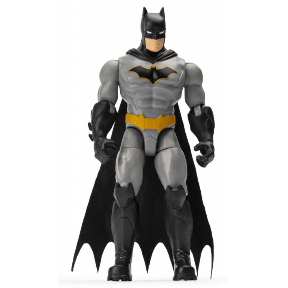 Obrázek 1 produktu Spin Master DC Batman, figurka s doplňky BATMAN 10cm