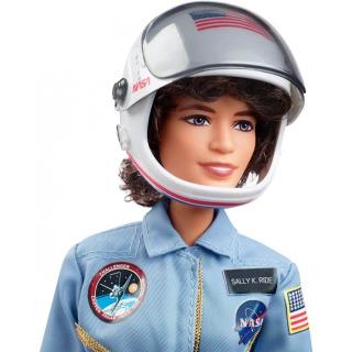 Obrázek 2 produktu Mattel Barbie Astronautka Sally Ride, FXD77