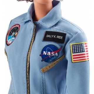 Obrázek 3 produktu Mattel Barbie Astronautka Sally Ride, FXD77