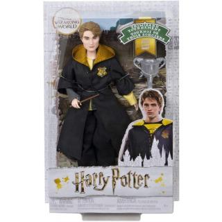 Obrázek 2 produktu Mattel Harry Potter Turnaj tří kouzelníků Cedric Diggory, GKT96
