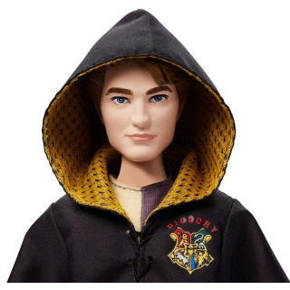 Obrázek 3 produktu Mattel Harry Potter Turnaj tří kouzelníků Cedric Diggory, GKT96