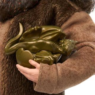 Obrázek 4 produktu Mattel Harry Potter figurka Rubeus Hagrid, GKT94