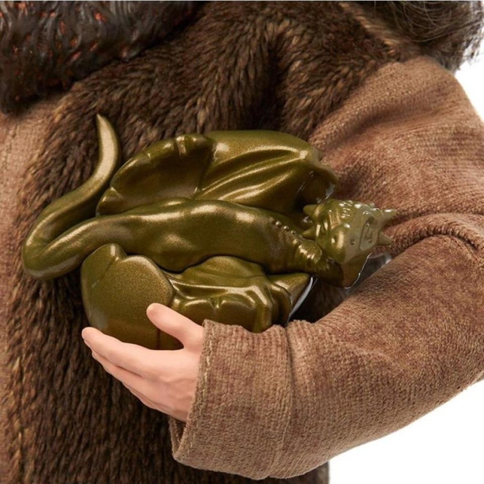 Obrázek 3 produktu Mattel Harry Potter figurka Rubeus Hagrid, GKT94