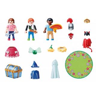 Obrázek 2 produktu Playmobil 70283 Dětský karneval
