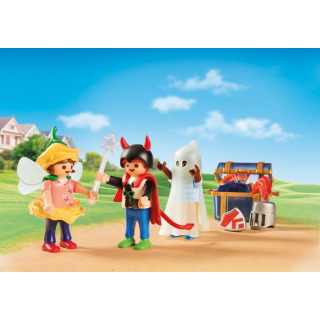 Obrázek 4 produktu Playmobil 70283 Dětský karneval