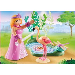 Obrázek 3 produktu Playmobil 70247 Princezna u jezírka