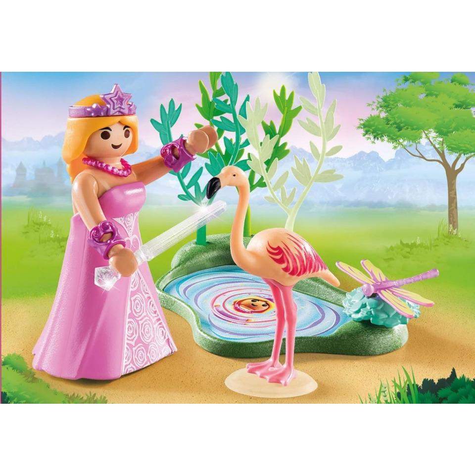Obrázek 2 produktu Playmobil 70247 Princezna u jezírka