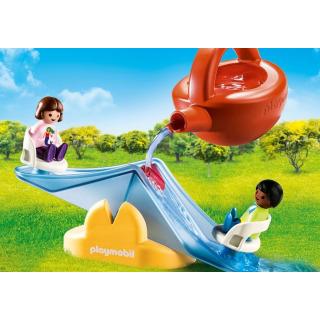 Obrázek 3 produktu Playmobil 70269 Vodní houpačka s konvičkou (1.2.3)